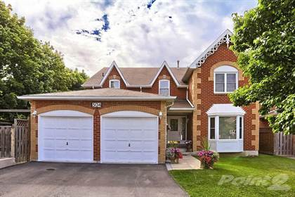 House For Sale Mclaughlin/matheson, Mississauga, ON