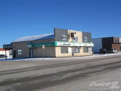 Commercial for Sale  in 4711 50 Avenue, Valleyview, Alberta, T0H3N0