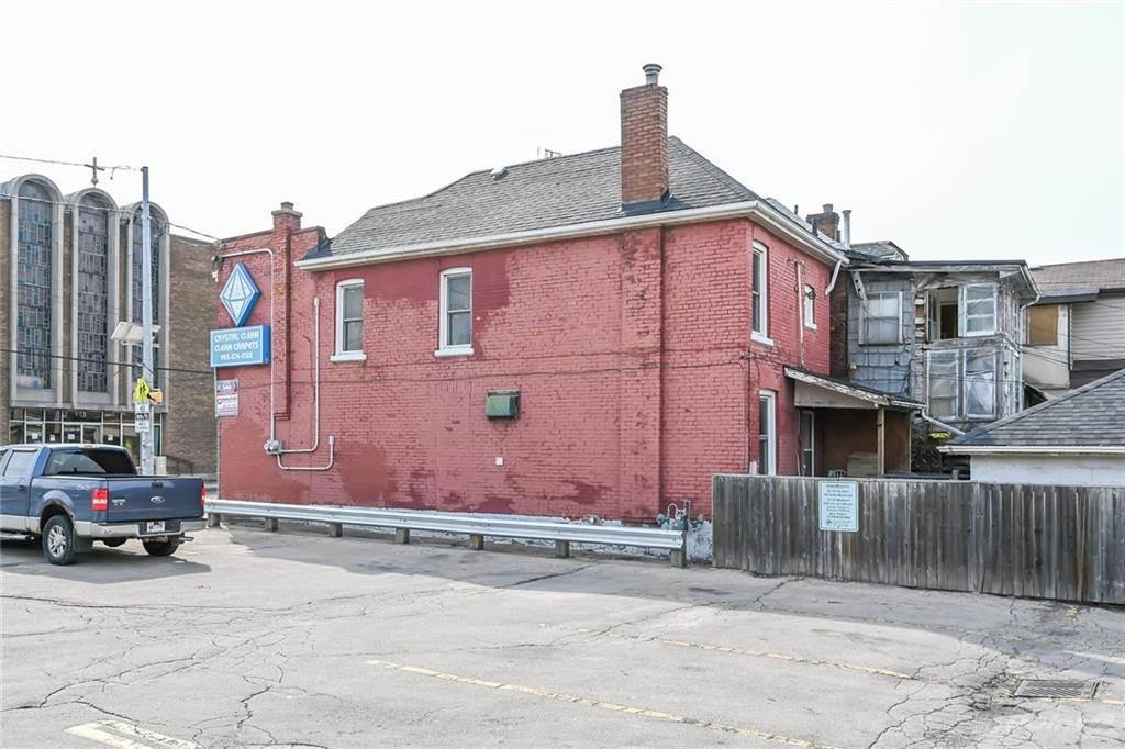 731 Barton Street E in Hamilton - Commercial For Sale : MLS# h4102967 Photo 42