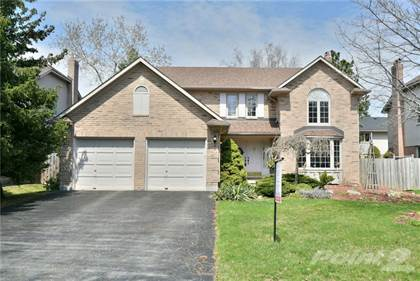 133 Seymour Drive, Ancaster, Ontario, L9G4N5