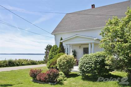 House For Sale 3597 Highway 1, St. Bernard, NS