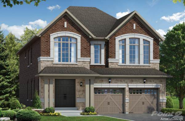 Port Royal Avenue in Vaughan - Commercial For Sale : MLS# null Photo 2
