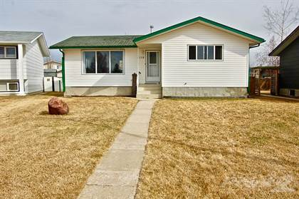 House  in 4118 47 Ave, St. Paul, Alberta, T0A3A4