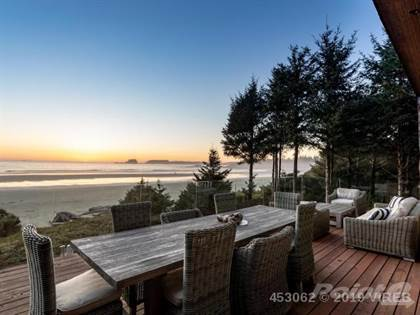 1277&1281 Lynn Road, Tofino, British Columbia, V0R2Z0