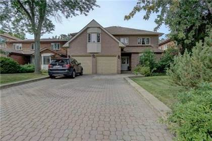 House for Sale  in 58 Roosevelt Dr, Richmond Hill, Ontario, L4C6V4