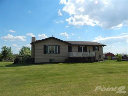 11531 Twp Rd 364  County Of Paintearth, Coronation, Alberta, T0C0R0