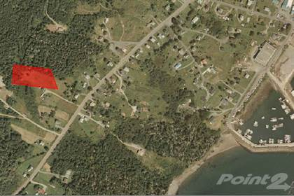 Land for Sale 1.5 Acres - Route 776, Grand Manan, NB