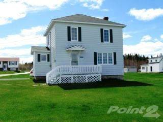 House for Sale 5301 Route 117, Miramichi, NB