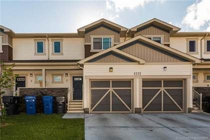 1212 Keystone Road W Lethbridge Alberta $239,900