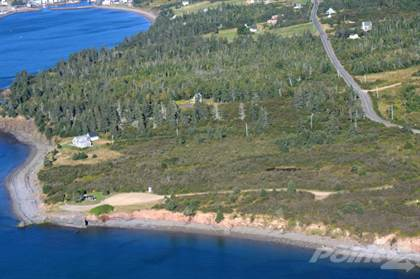 Land for Sale Red Point Road, Grand Manan, NB