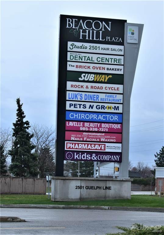 2501 Guelph Line in Burlington - Commercial For Sale : MLS# h4092845 Photo 11