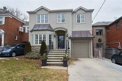 House for Sale  in 44 Donlea Dr, Toronto, Ontario, M4G2M4