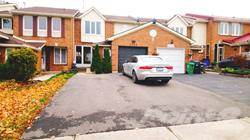 House 3343 Fenwick Cres, Mississauga, ON
