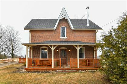House  in 598324 2nd Line W, Mulmur, Ontario, L9V0B6