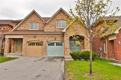 3946 Quiet Creek Dr Mississauga Ontario $819,000