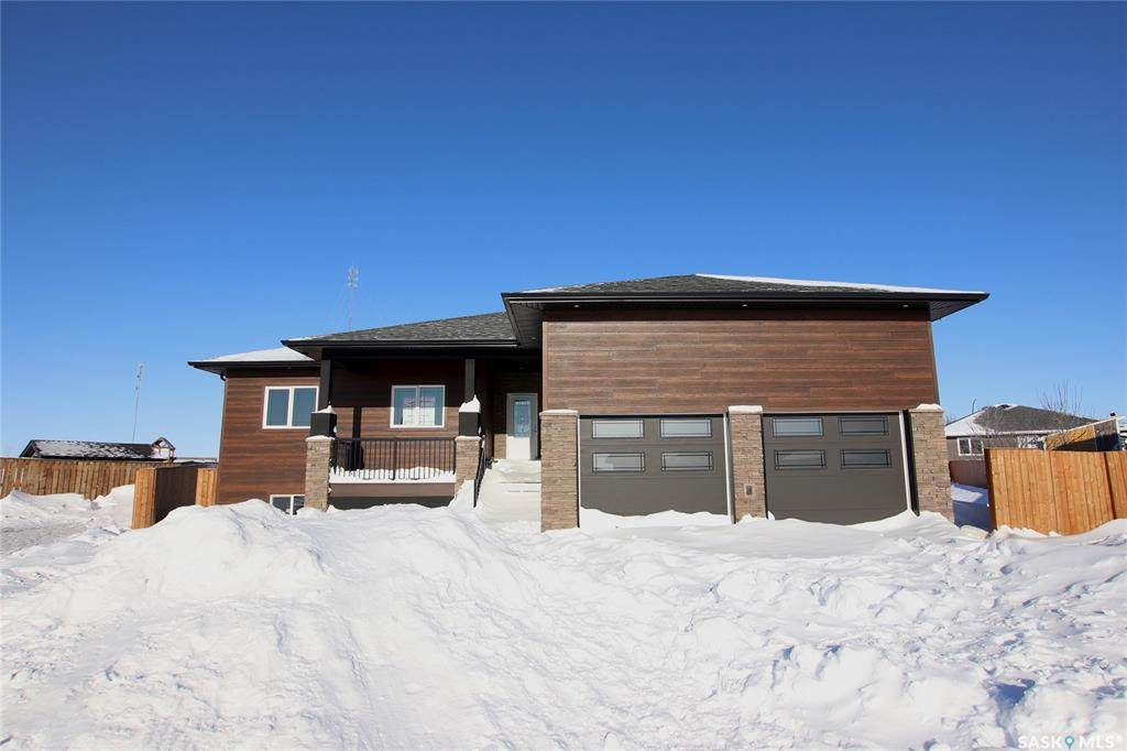 836 Huntington Place in Swift Current - House For Sale : MLS# sk834020 Photo 39