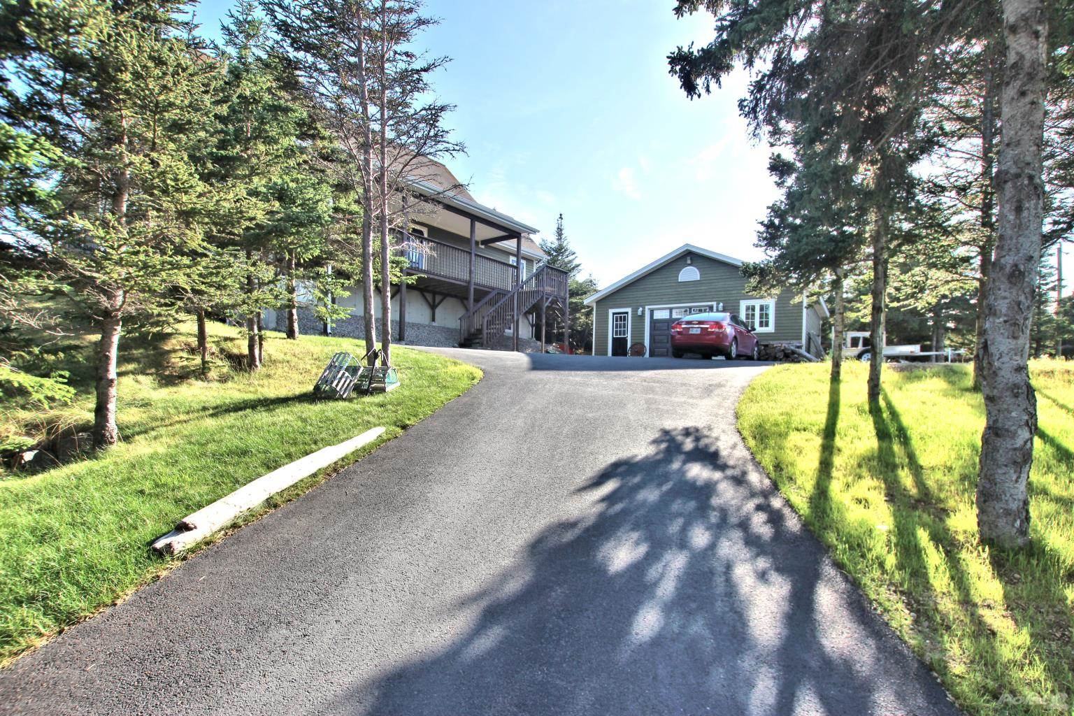 56 Cat Hills Road, Bay Roberts House For Sale