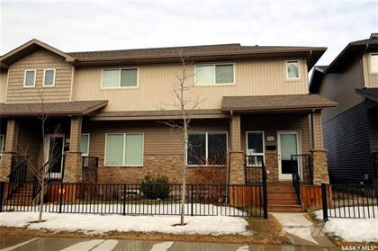 Condo 252 Willowgrove Lane, Saskatoon, SK