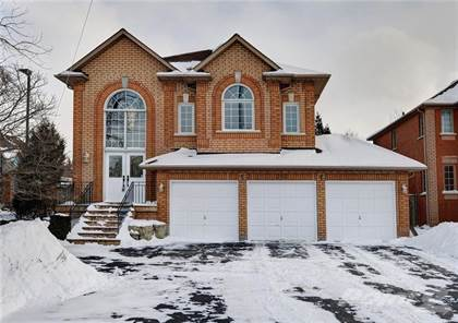 House for Sale  in 252 Parkside Drive, Waterdown, Ontario, L0R2H1