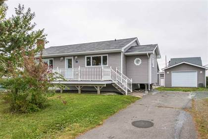 House 7 Aubrey Terrace, Eastern Passage, NS
