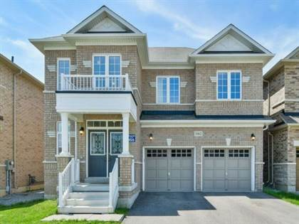 House for Sale 5462 Oscar Peterson Blvd Mississauga Ontario $1,268,000