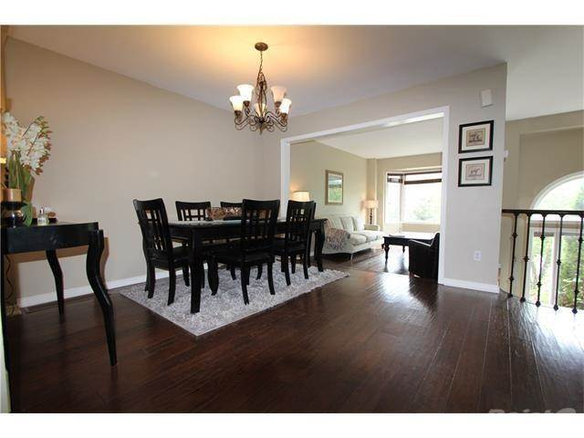 Glen Abbey Townhome, Oakville, Ontario, For Sale