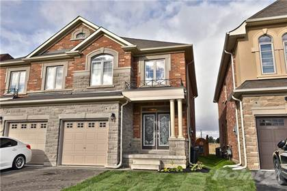 House for Sale 8 Summerberry Way, Hamilton, ON