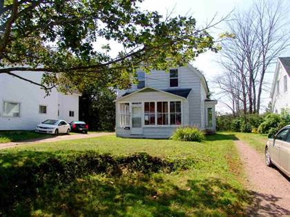 House for Sale 24 Eddy St, Amherst, NS