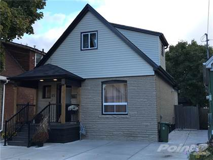 House for Sale 45 East 26th Street Hamilton Ontario $485,000