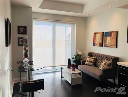 House for Sale 65 St Mary St 36th Fl Toronto Ontario $648,000