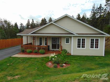9 Evergreen Heights, Spaniards Bay, Newfoundland, A0A3X0