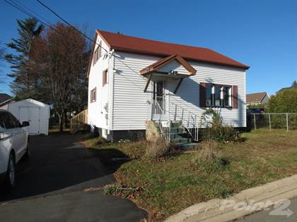 House 646 Charles St., Dieppe, NB