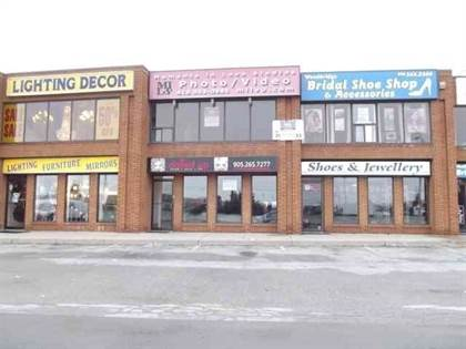 Commercial for Rent  in 136 Winges (2nd Flr) Rd, Vaughan, Ontario, L4L6C3