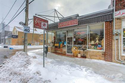 Commercial for Sale 588 Concession Street Hamilton Ontario $510,000