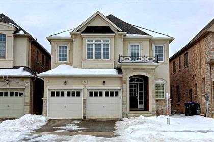House  in 75 Little Britain Cres, Brampton, Ontario, L6Y6A8