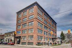 2154 Dundas St W, Toronto Condo For Sale