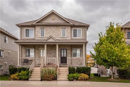 Condo 35 Mountford Dr, Guelph, ON