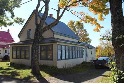 House 57 Mechanic St, Springhill, NS