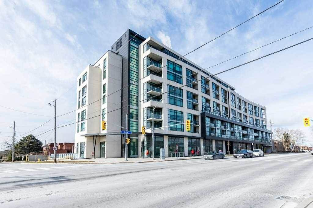 Condo For Sale 2522 Keele St, Toronto, ON (Picture No. 1)