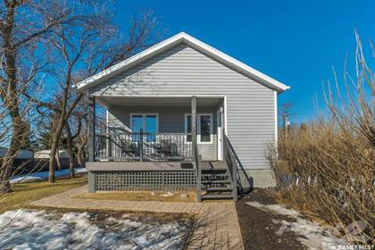 House  in 2152 York Street, Regina, Saskatchewan, S4T4R9