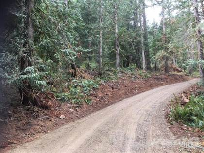 Land for Sale  in 141 Dukes Road, Salt Spring Island, British Columbia, V8K2B4