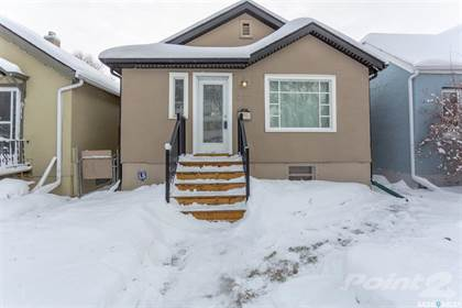 House for Sale 817 College Avenue Regina Saskatchewan $249,900