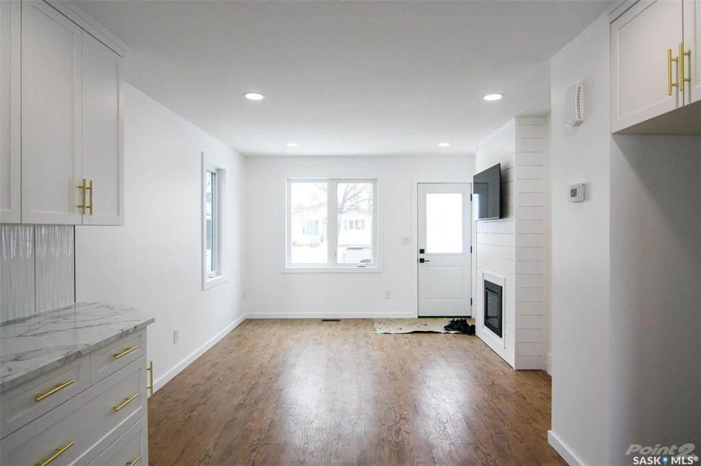 247 Maple Avenue in Yorkton - House For Sale : MLS# sk842844 Photo 7