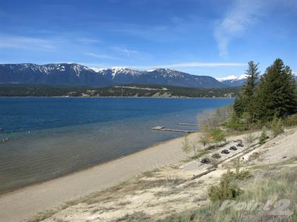 Land for Sale Pedley Heights, Invermere, BC