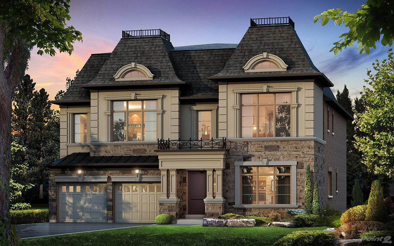 Poetry Drive in Vaughan - Commercial For Sale : MLS# null Photo 1