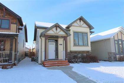 House for Sale 132 Lynx Road N Lethbridge Alberta $299,900