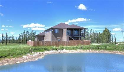 75040 Highway 845, Rural Lethbridge County, Alberta, T1K8G5