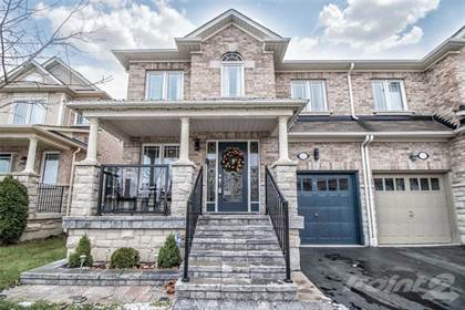 House 55 Whitlock Cres, Ajax, ON