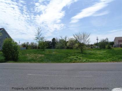 Land for Sale 193 Willow St, Amherst, NS
