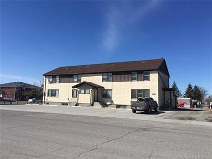Commercial 2503 5 Avenue, Fort Macleod, AB